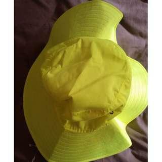 Fluoro Hat