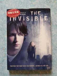 The invisible DVD producer of The 6th sense