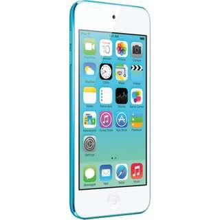 Ipod Gen 5 32GB