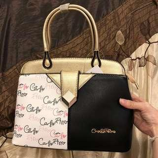 Carlo Rino Shoulder / Handbag
