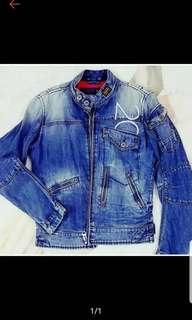 G-star Denim Jacket