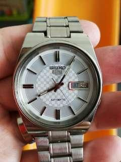 Seiko Vintage Rare Limited Special automatic