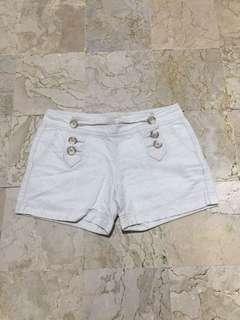 Et Cetera high waist short pants