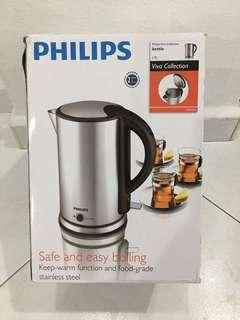 Philips Viva Collection Kettle 1.7L