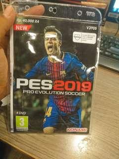 Games PC PES 219