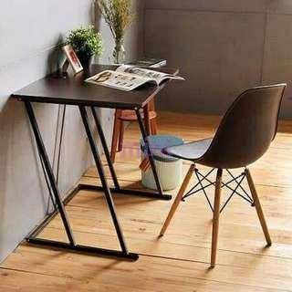 工業風曲線設計 電腦桌/書桌/工作桌(2色)$799免運