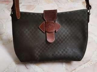 Vintage Hilly Bag | Made in Italy