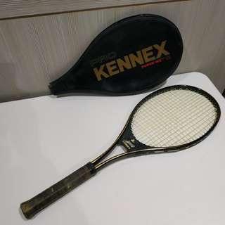 🚚 網球拍 Kennex