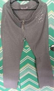 Abercrombie&Fitch Sweatpant
