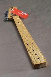 Fender Player Bass Neck