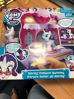 BN My Little Pony