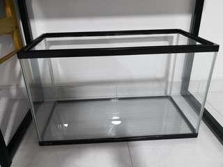 2ft Fish Tank(plastic)