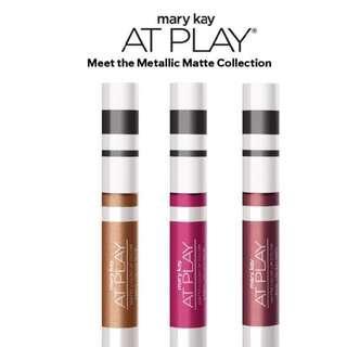 """Mary kay """"Matte lipstick new"""""""
