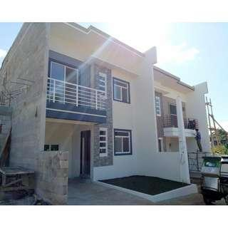 Tropical Palm Residences Townhouse in Antipolo