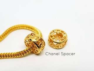 🚚 916 Gold Spacer INSTOCK