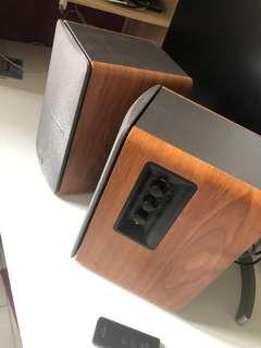 R1280T Multimedia Speaker
