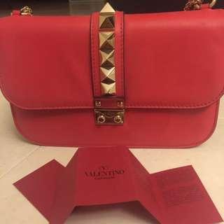 🚚 Valentino Glam Rock Bag (small)