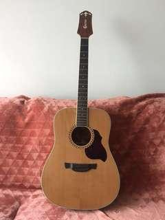 Free Crafter D7 (Faulty)