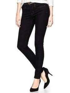 GAP LEgging Jeans Navy Blue