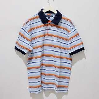 POLO TOMMY HILFIGHER