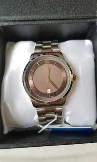 Alfa Men's Watch Original NWT