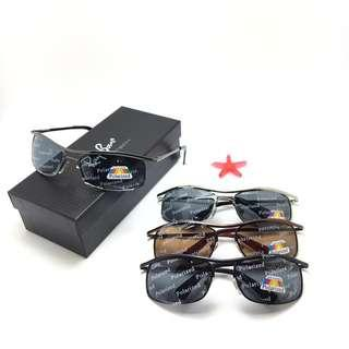 Kacamata rayban rb3339 polarized