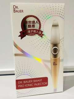 [Brand New] Dr. Bauer Smart Pro Ionic Injector 離子導入儀
