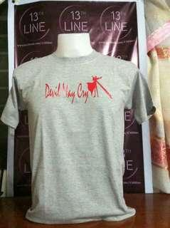 Devil may cry Tee