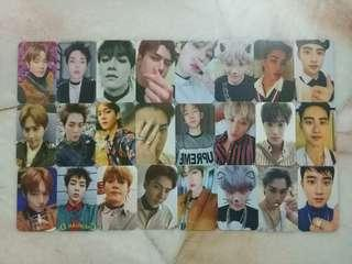 EXO tempo unofficial pc