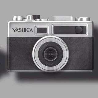 YASHICA Y35 [URGENT]