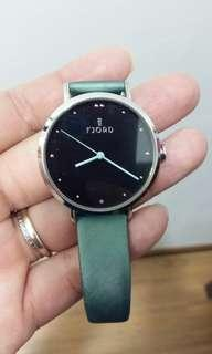 Fjord watch