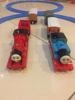 Thomas Choo Choo Train
