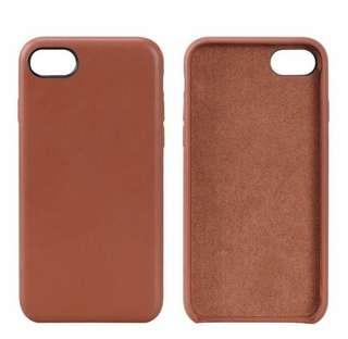 Leather iPhone case for Iphone