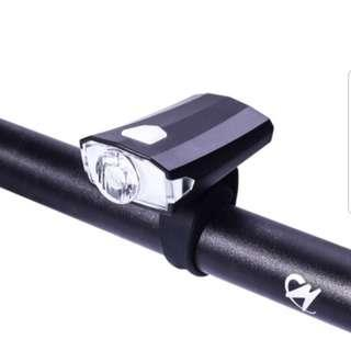 Usb rechargeable bicycle headlight/ bicycle light / scooter light