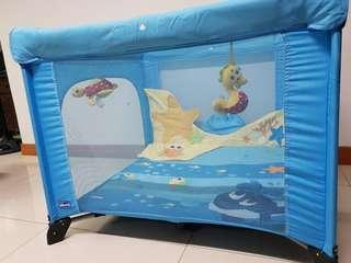 Chicco Under the sea Playpen