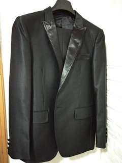 西裝 禮服 Suit