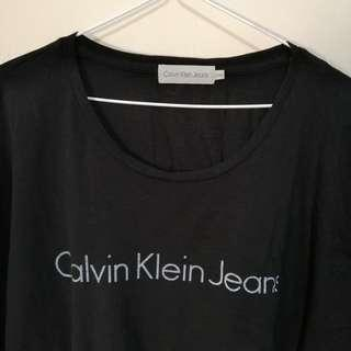 Calvin klein pull over