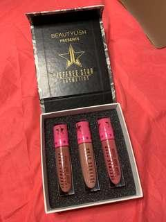 Jeffree Star x Beautylish