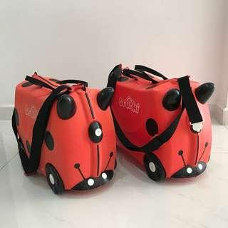 Two Trunki's for Sale