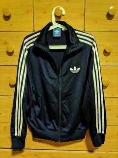 Adidas Track Jacket (M-L)