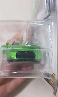 Majorette Nissan GTR