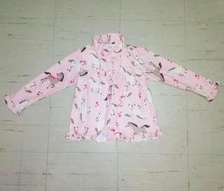 Carter's Pajama Top