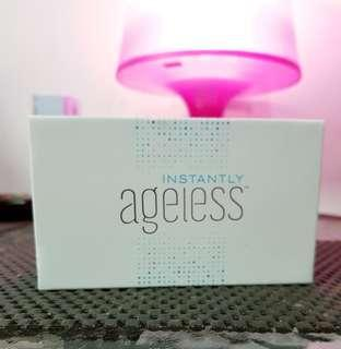 Jeunesse Instantly Ageless (Per 5 tubes 145rb)