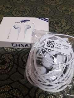 Samsung Original Earphones / EarPods