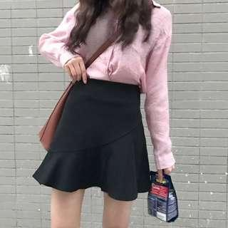 🚚 PO: Jessica's A Line Flowy Skirt (Korean Fashion)