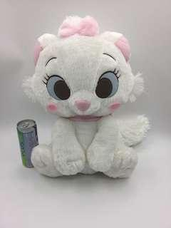 Disney Mary The Cat Plush