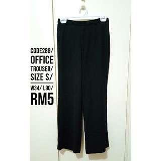 🌟SALE🌟Office Trouser #288