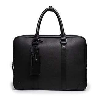 PU leather briefcase for sale