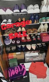 Garage Sale Sepatu New & Used - Cek Listings
