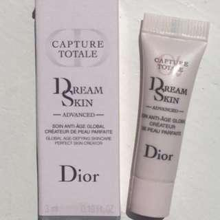 🚚 【全新含盒】Dior 超級夢幻美肌萃 3ml
